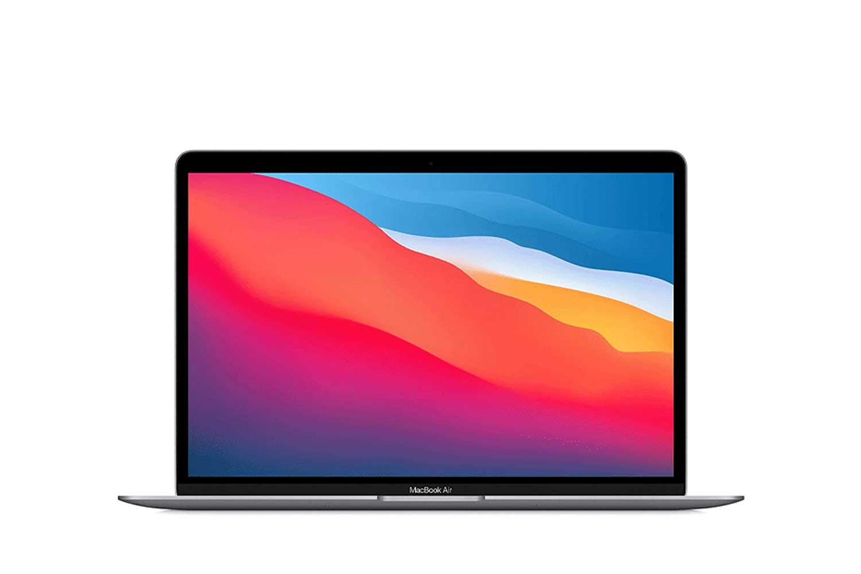 Apple Macbook Air 13 (MGN93SA/A) (Apple M1/8GB RAM/256GB SSD/13.3 inch IPS/Mac OS/Silver)