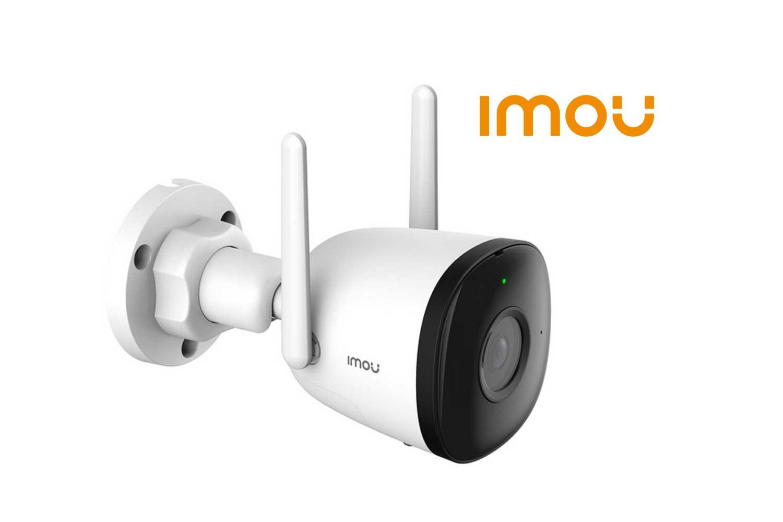 Camera IP Wifi Imou IPC-F22P Full HD 1080P