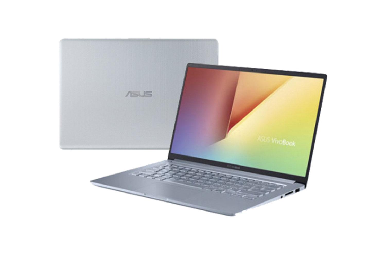 Laptop Asus VivoBook A412FA i3 10110U/ 4GB/ 512GB/ Win10/ Bạc