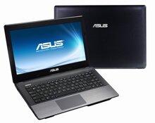"""Laptop Asus K45A i3-2328M/ 4GB/ 120GB/ 14"""" HD/ Đen/ 15 tháng"""