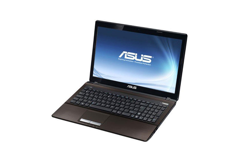 """Laptop Asus K53E i3-2350M/ 4GB/ 500GB/ 15.6""""HD/ Đen/ 15 tháng"""