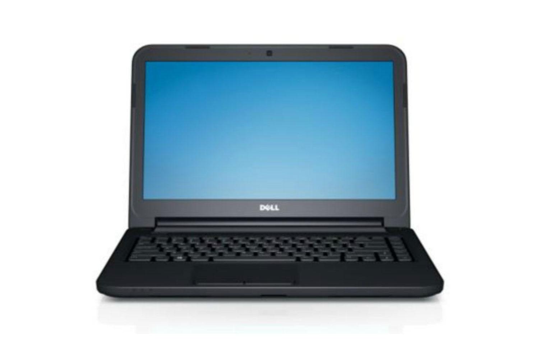 "Laptop Dell Insprion 3421 i3-3217U CPU/ 2GB/ 120GB/ 14.0"" HD/ Intel(R) HD Graphics 4000/ Đen/ 15 tháng"