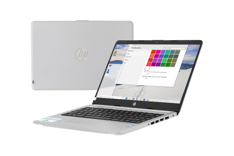 """Laptop HP 340S G7 i3-1005G1/ 4GB/ 256GB NVMe/ 14.0"""" FHD/ Intel UHD Graphics/ Gray"""