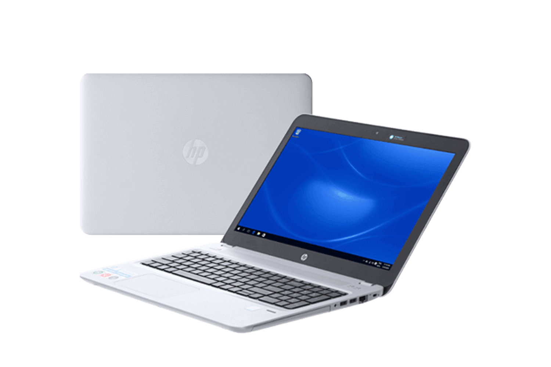 """Laptop HP 450-G4 i5-7200U/ 4GB/ 128GB/ 15.6"""" FHD/ Intel® HD Graphics 620"""