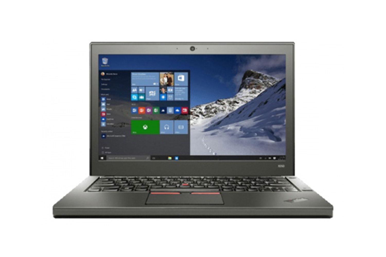 "Laptop Lenovo X260/ i5-6300U/ 4GB/ 256GB/ 12.5"" HD/ Intel Graphics 520/ Đen/ 15 tháng"