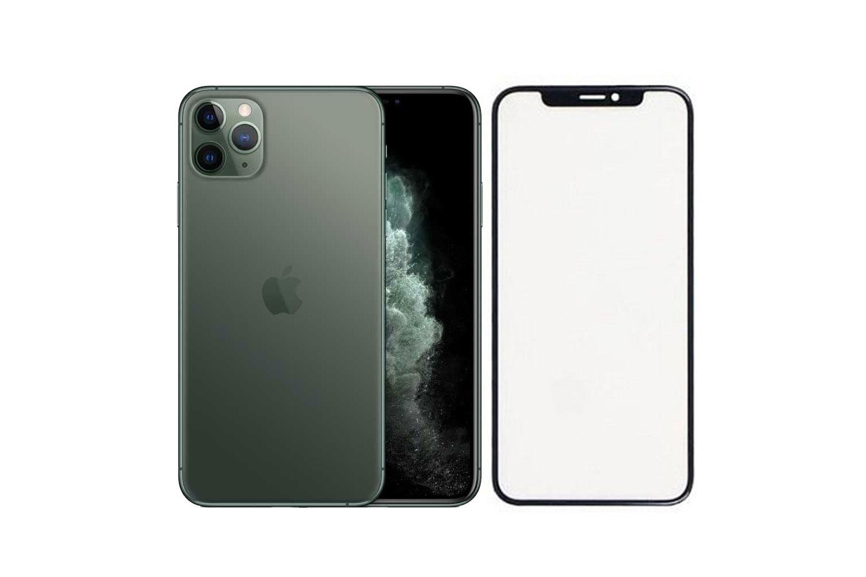 Thay kính cảm ứng iPhone 11/ 11 Pro/ 11 Pro Max