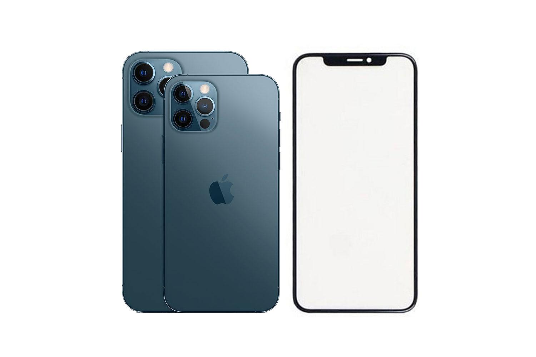 Thay kính cảm ứng iPhone 12/ 12 Pro/ 12 Pro Max