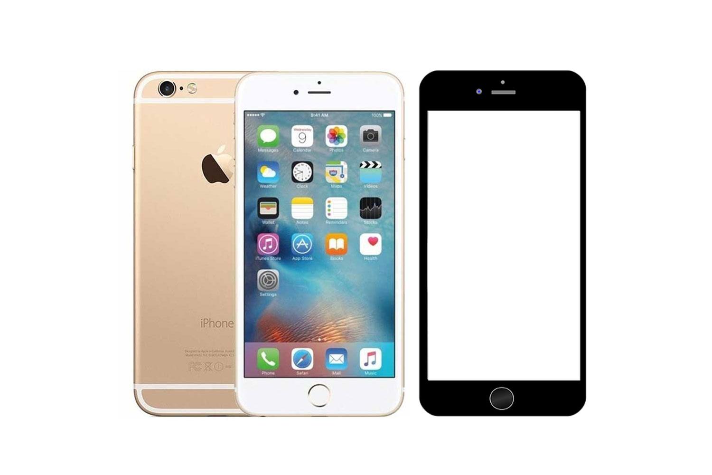 Thay kính cảm ứng iPhone 6/ 6 Plus/ 6S/ 6S Plus