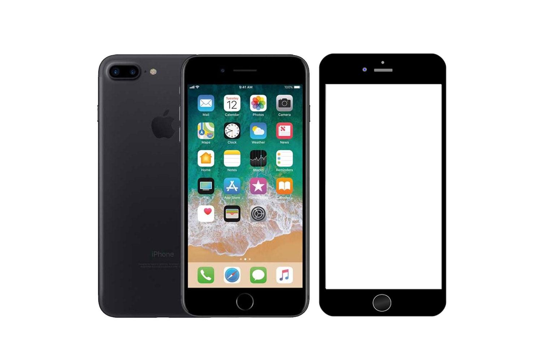 Thay kính cảm ứng iPhone 7/ 7 Plus