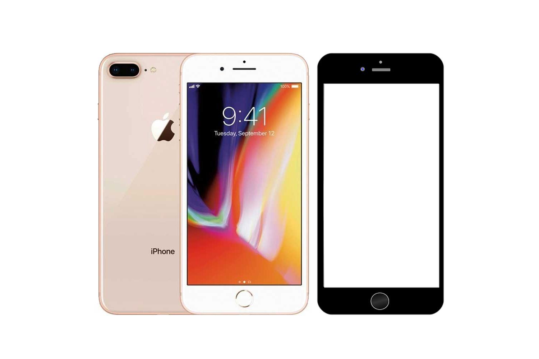 Thay kính cảm ứng iPhone 8/ 8 Plus