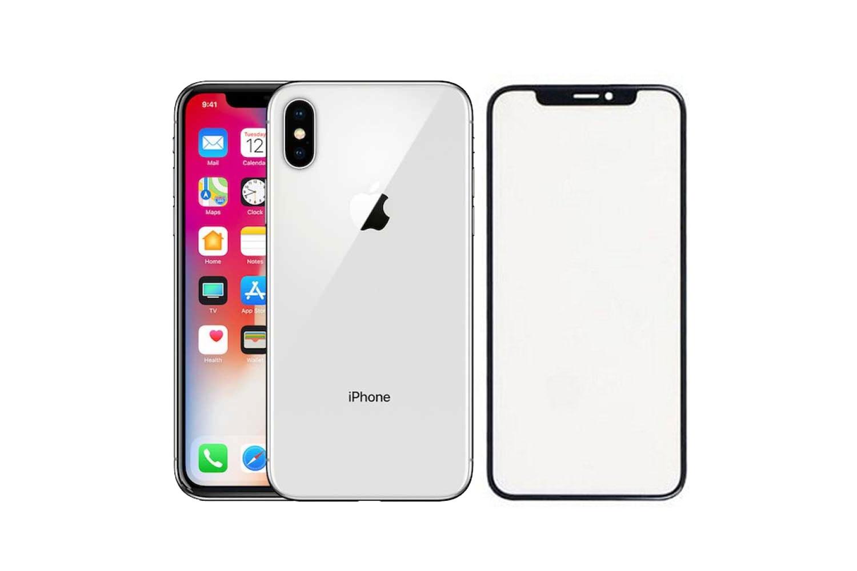 Thay kính cảm ứng iPhone X/ XS/ XS Max